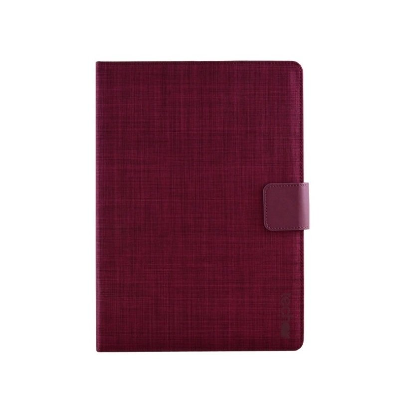 """Techair Universal 10.1"""" Tablet Case with Stand"""