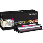 Lexmark Developer kit magenta - 30000 pages