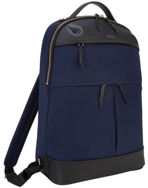 "Targus Newport 15"" Laptop Backpack Navy"