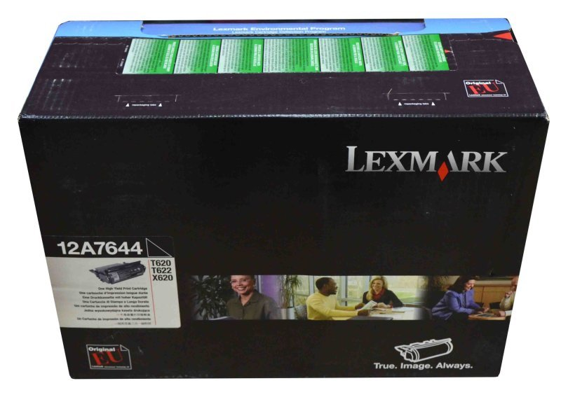 LEXMARK TONER 30K T620/622 - 30K T620/622