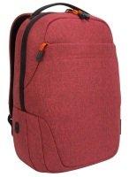 "Targus Groove X2 Max Backpack 15"" Dark Coral"