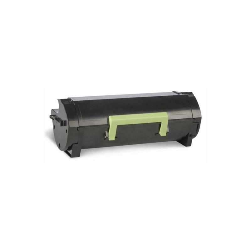 Lexmark 602XE Extra High Yield Black Return Program Toner Cartridge