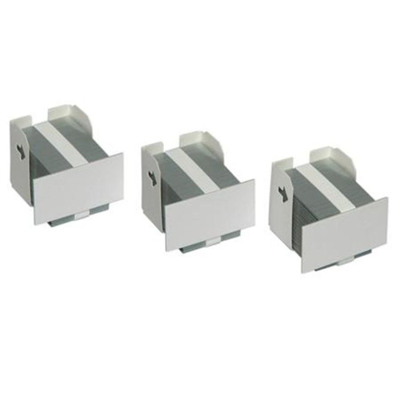 Oki MC760 Printer Staples