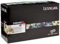 Lexmark 24B6465 Magenta XHY Toner Cartridge