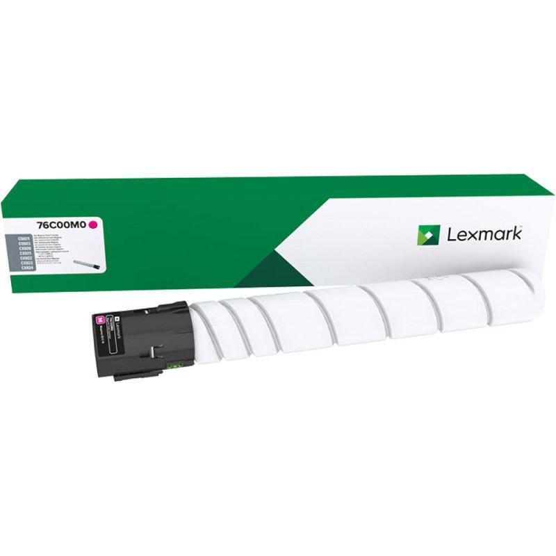 Lexmark CS923 34k Yield Magenta Toner Cartridge