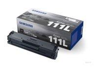 Samsung MLT-D111L Original Samsung Black Toner Cartridge - High Yield - SU799A