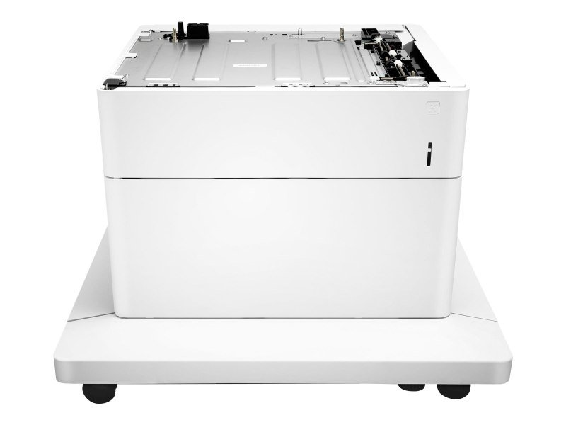 Image of HP Colour LaserJet 550 Sht Pper Try Stand