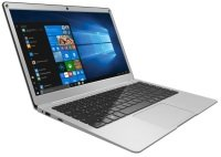 "EXDISPLAY TREKSTOR SURFBOOK A13B Laptop Intel Celeron N4000 4GB RAM 64GB eMMC 13.3"" Full HD No-DVD Intel UHD WIFI Webcam Bluetooth Windows 10 Home in S Mode"