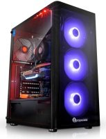 PC Specialist Vanquish Zen Fury RTX 2070 Gaming PC