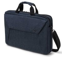 "Dicota Slim Case 12-13.3"" Blue Denim"