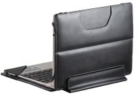 "EXDISPLAY Navitech 10.1"" 2 In 1 Convertible Laptop Fitted Case"