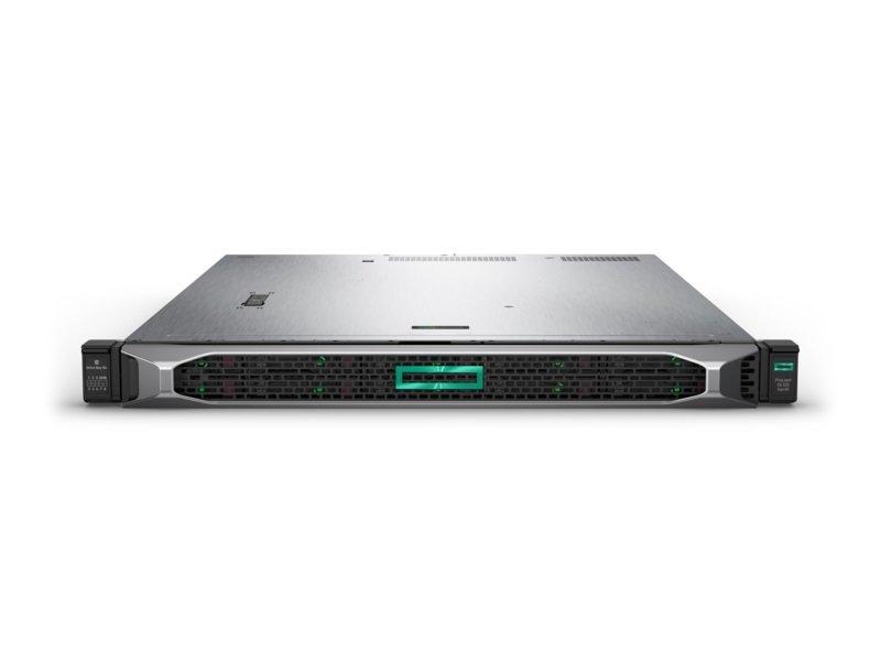 HPE ProLiant DL325 Gen10 7351P 1P 16GB-R E208i-a 8SFF 1x500W PS Performance Server