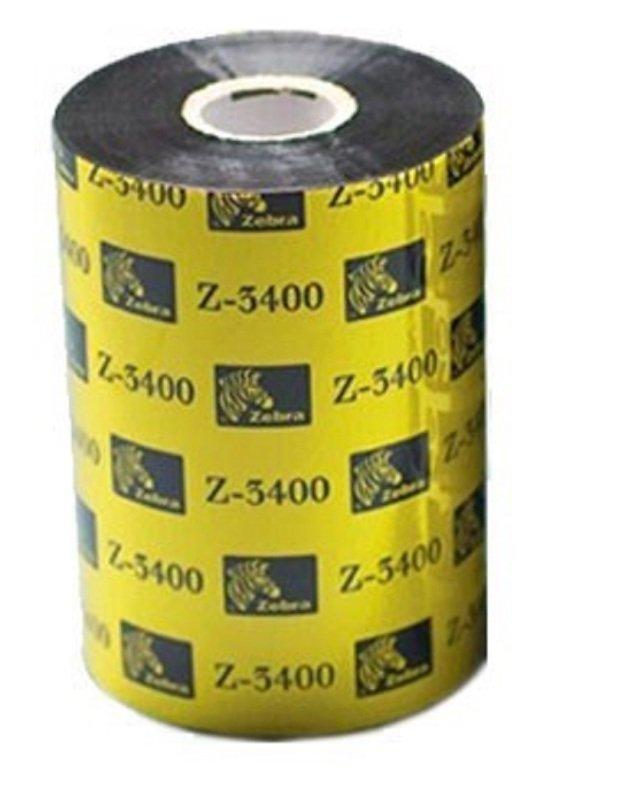 High Performance Wax Resin 60mm X 450m