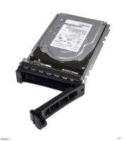 Dell 10,000 RPM SAS 12Gbps 512e 2.5in Hot-plug Hard Drive - 2.4 TB