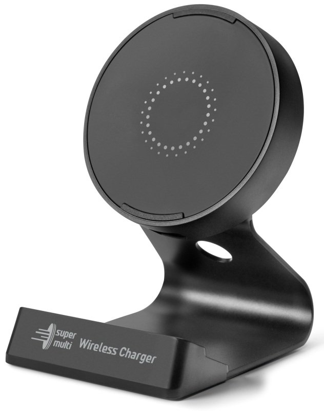 Lg High Speed 15w Wireless Charger Stand