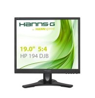 "EXDISPLAY HannsG HP194DJB 19"" LED Monitor"