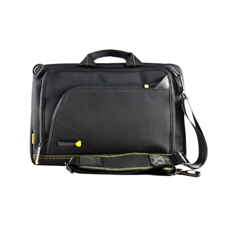 Techair 14.1 Black Laptop Bag