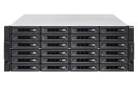 QNAP TS-2477XU-RP-2600-8G 24 Bay NAS Rack Enclosure with 8GB RAM