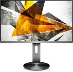 "AOC I2790PQU/BT 27"" Widescreen IPS LED Multimedia Monitor"