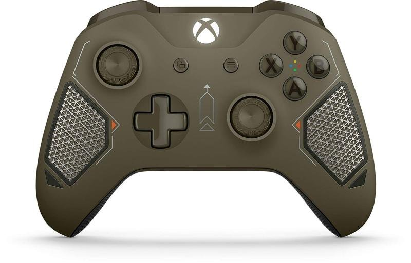 Xbox One Combat Tech Wireless Controller