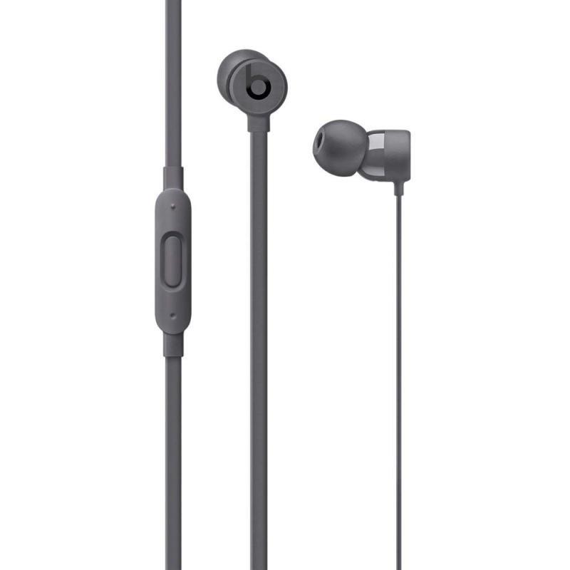 Apple Beats urBeats3 Earphones with 3.5mm Plug - Grey