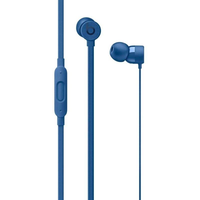 Apple Beats urBeats3 Earphones with 3.5mm Plug - Blue