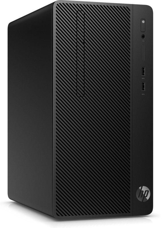 HP 285 G3 AMD Ryzen 3 Pro 8GB RAM 256GB SSD Win 10 Pro Desktop PC