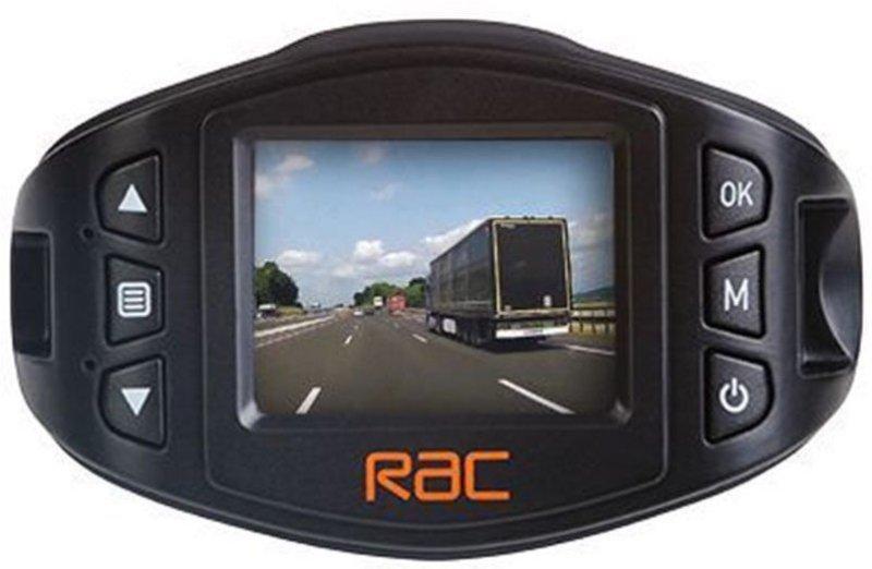 RAC Proofcam 04 Dash Cam