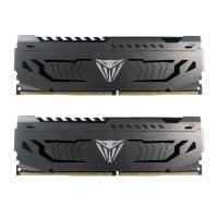 Patriot Viper Steel Series DDR4 16GB (2 x 8GB) 4000MHz Memory Kit