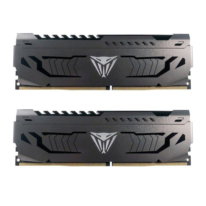 Patriot Viper Steel Series DDR4 16GB (2 x 8GB) 4000MHz Memory Kit