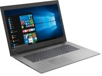 "Lenovo 330-17IKB 81DM Intel Core i3, 17.3"", 4GB RAM, 1TB HDD, Windows 10, Notebook - Gray"