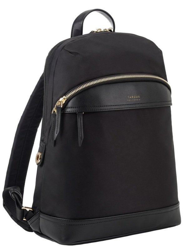 "Targus Newport 12"" Mini Backpack Black"