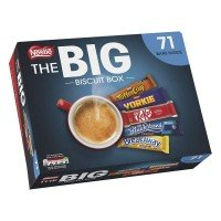 Nestle Big Biscuit Box - Pack of 71