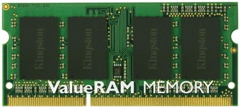 Kingston 4GB DDR3 1333MHz PC310600 MacBook