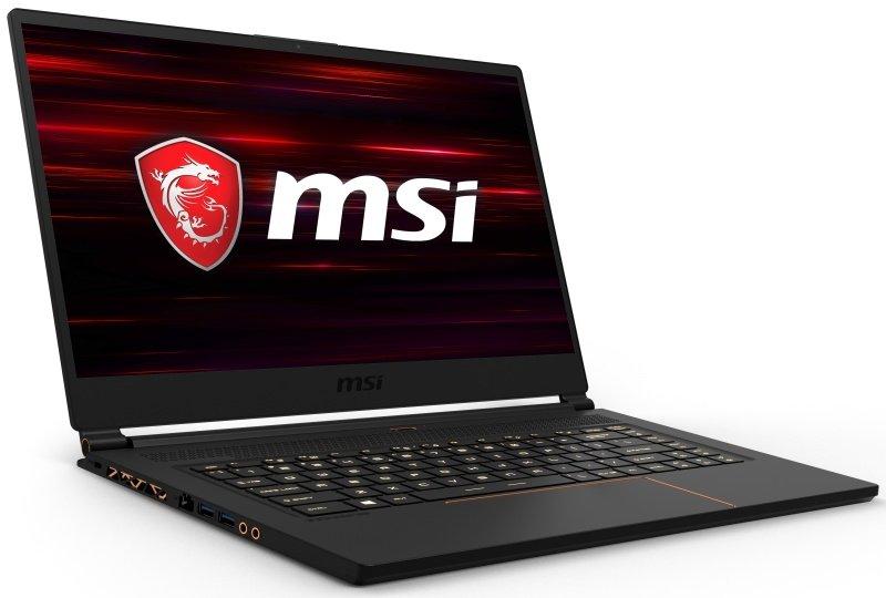 MSI GS65 Stealth 8SG-059UK Gaming Laptop