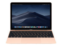 "Apple MacBook 2017, Intel Core i5, 1.3GHz, 8GB DDR4, 512GB SSD, 12"" Retina, No-DVD, Intel HD, WIFI, Mac OS"