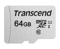 Transcend 64GB UHS-I U1 Micro SD Card