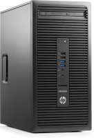 HP EliteDesk 705 G3 AMD Ryzen 5 8GB RAM 256GB SSD Win 10 Pro Desktop PC