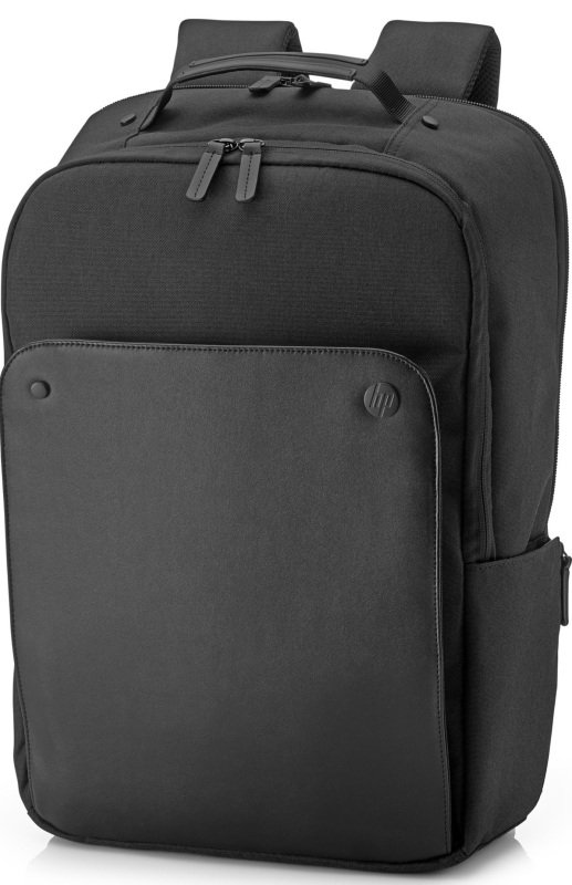 "HP Midnight Black 15.6"" Laptop Backpack"