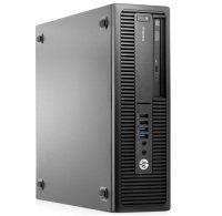HP EliteDesk 705 G3 SFF Desktop