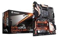 EXDISPLAY Gigabyte X470 Aorus Gaming 5 WiFi Motherboard