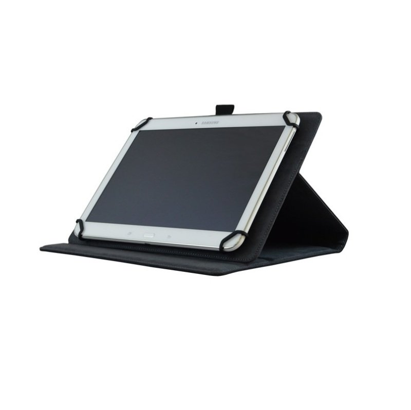 10 Universal Tablet Case Black