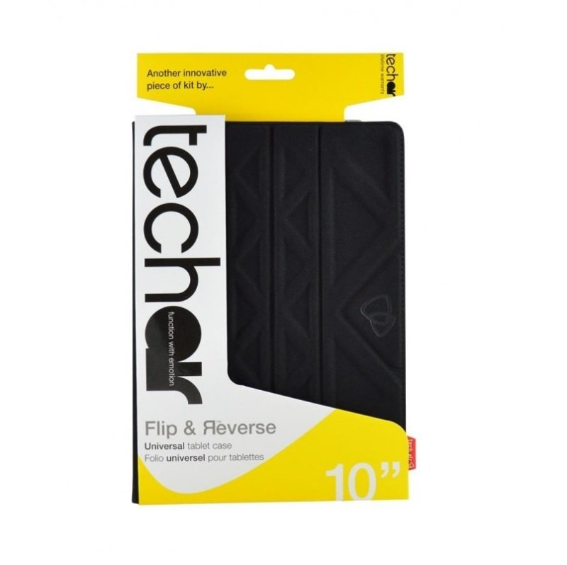 Techair 10 Universal Reversible Tablet Case