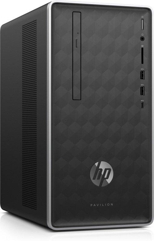 HP Pavilion 590-a0005na MT Desktop