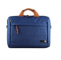 "Techair 14-15.6"" Shoulder Bag Blue"