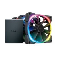 NZXT Aer RGB 2 120mm Triple Starter Pack