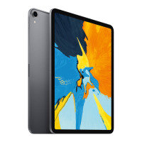 "Apple iPad Pro 11"" 64GB 4G Tablet - Grey"