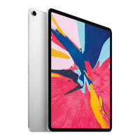 "Apple iPad Pro 12.9"" 512GB 4G Tablet - Silver"