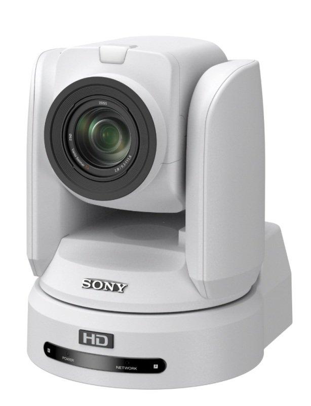 BRC-H800 white includes AC adaptor