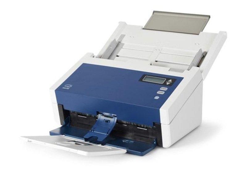 Xerox DocuMate XDM6480-U Sheetfed Scanner